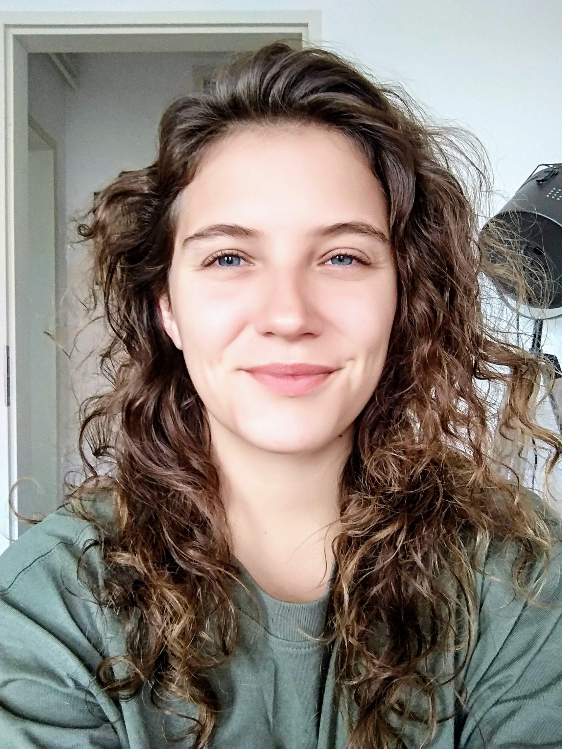 Anna Stalknecht